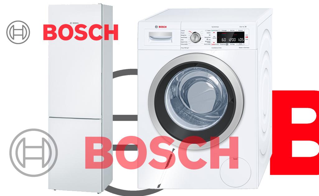 elettrodomestici bosch